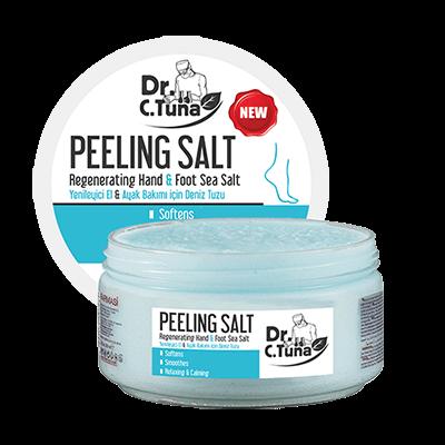 Соль пилинг